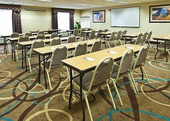 Comfort Suites NW Lakeline: Meeting Room