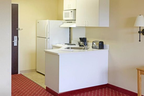 Extended Stay America - Columbia - Laurel - Ft. Meade: Fully-Equipped Kitchens