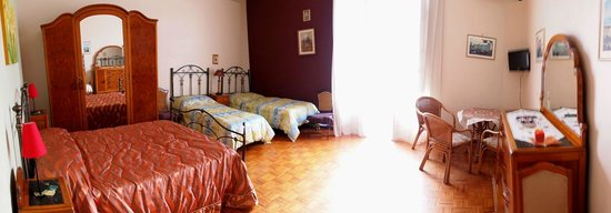 Photo of City Lounge Bed & Breakfast Catania