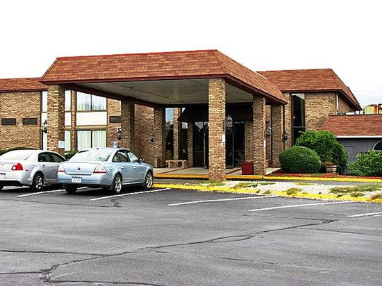 Motel 6 Hartford / Vernon: Miscellaneous