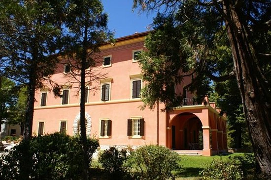 Photo of Agriturismo & Country House Villa Poggiolo Perugia