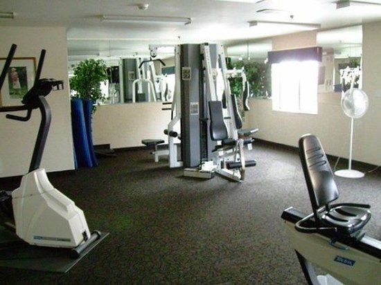 Oak Tree Inn - Marysville: Health club