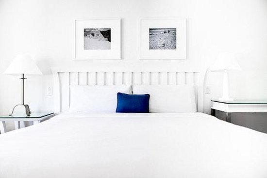 Blue Moon Hotel, Autograph Collection: South Deluze Kng Guestroom