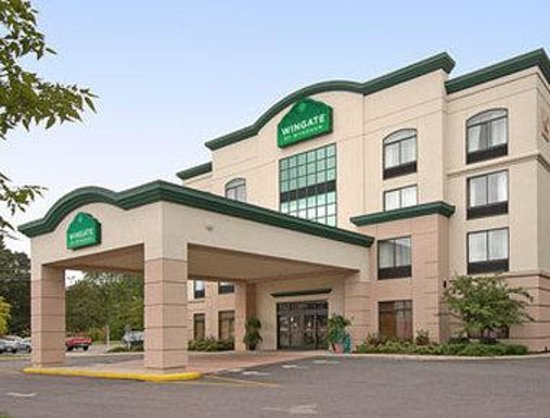 Wingate by wyndham virginia beach for The wingate