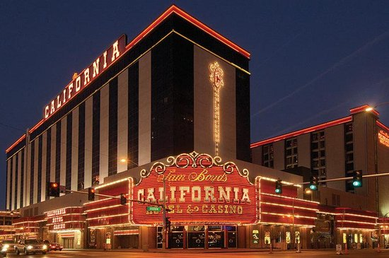 California hotel las vegas reviews tripadvisor for Hotel california