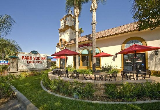 Photo of Park Vue Inn Anaheim