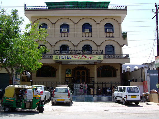 Hotel Taj Plaza