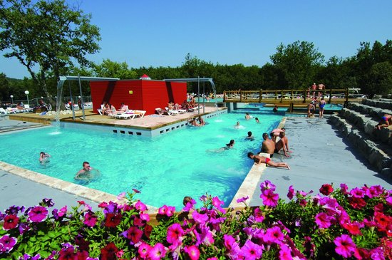 Camping Aluna Vacances