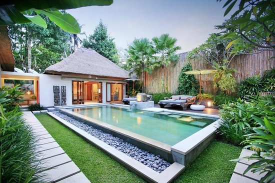 Photo of The Purist Villas And Spa Ubud