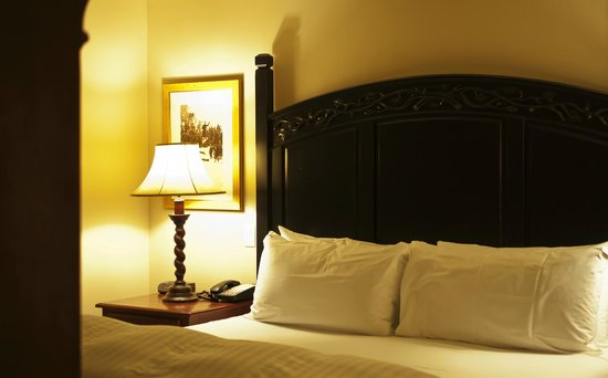 Teton Club:                   Comfy & Cozy Bed