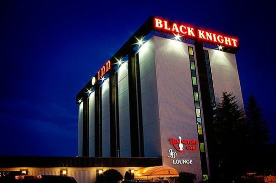 ‪Black Knight Inn‬