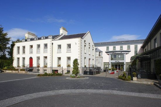 Photo of Oriel House Hotel Ballincollig
