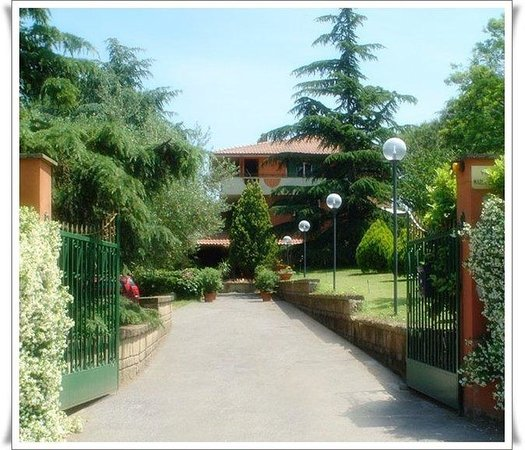 Photo of Hotel Villa Maria Luigia Frascati