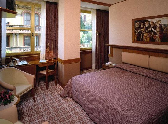 Sangallo Palace Hotel: Double Room