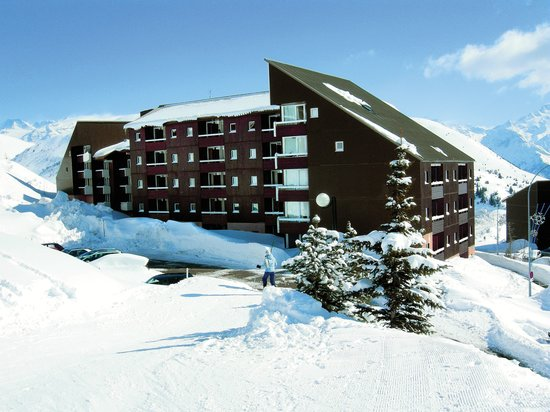 Photo of Pierre & Vacances Residence Les Horizons D'Huez L'Alpe-d'Huez