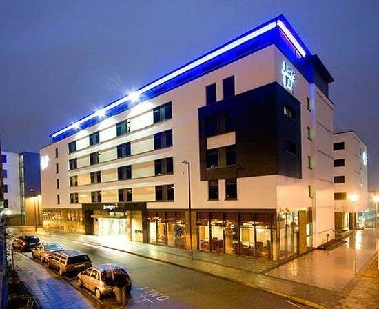 Photo of Jurys Inn Brighton