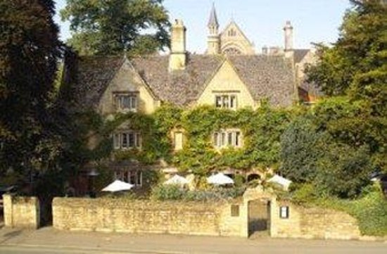 Photo of Old Parsonage Hotel Oxford