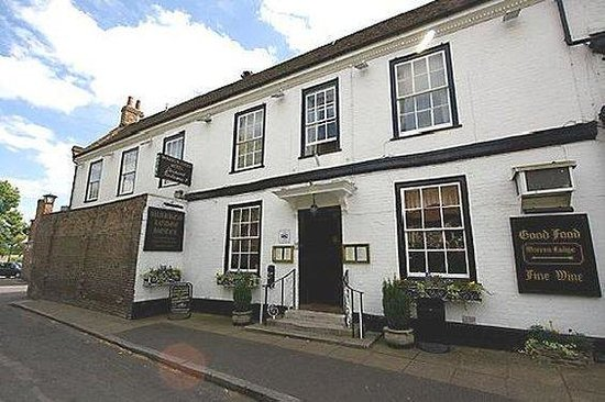 Photo of The Warren Lodge Hotel Shepperton