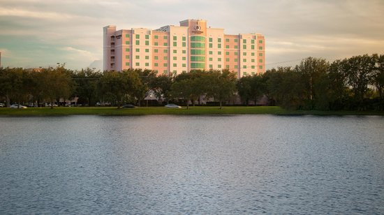 Doubletree by Hilton Sunrise - Sawgrass Mills