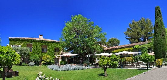 Photo of Hotel de Mougins