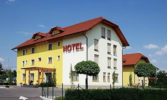 Photo of Hotel Bau Maribor