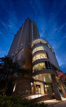 Photo of Hotel Royal Hsinchu