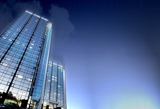 Gothia Towers Exterior 1