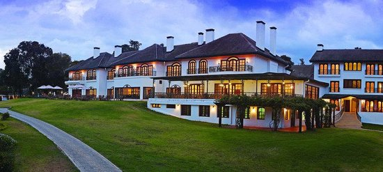 Photo of Fairmont Mount Kenya Safari Club Nanyuki