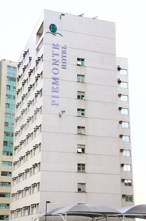 Photo of Comfort Hotel Belvedere Belo Horizonte