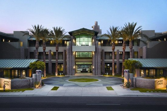 Photo of BEST WESTERN PLUS Sundial Scottsdale