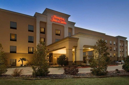‪Hampton Inn & Suites Waco South‬