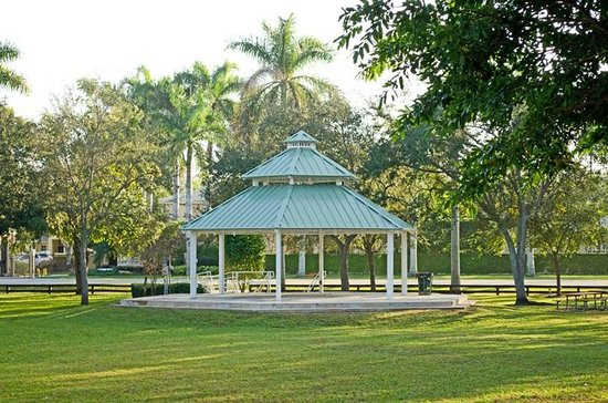 Coral Reef Park: The Village's Premiere Public Park