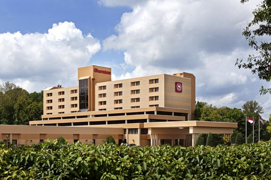 Sheraton Charlotte Airport Hotel
