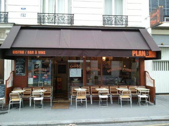 Photos of Le plan B, Paris