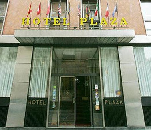 Photo of Hotel Plaza Torino Turin