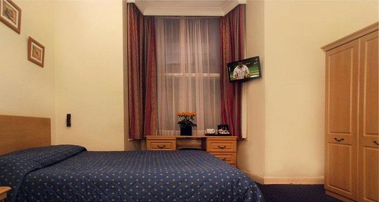 Chrysos Hotel: Double Room
