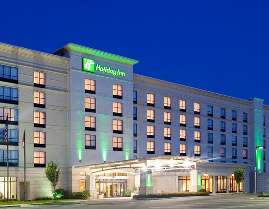 Welcome to Holiday Inn, Rocky Mount&#39;s premier hotel.