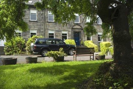 Photo of Ashtree House Hotel Paisley