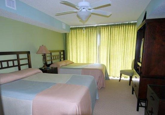 Myrtle Beach Barefoot Resort: Standard YCV