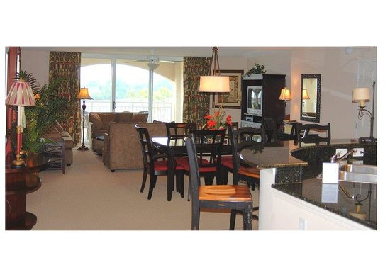 Myrtle Beach Barefoot Resort: 1 BR YCV Suite