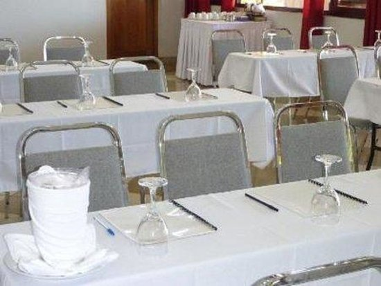 Villas de Palermo Hotel &amp; Resort: Catered Events Indoors or Out - large amphitheater for concerts and weddings