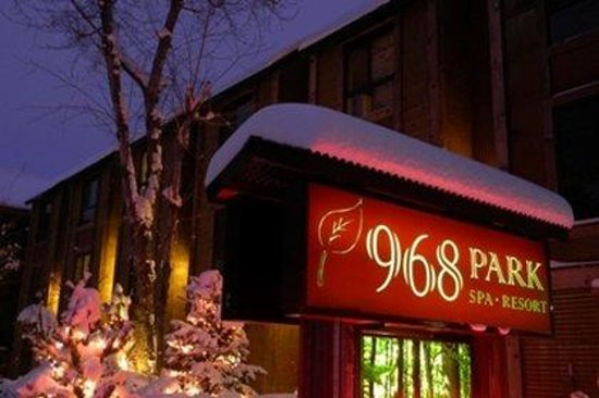 Photo of 968 Park Hotel South Lake Tahoe