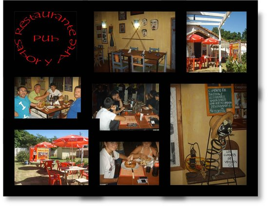 San Jose de Chiquitos restaurants