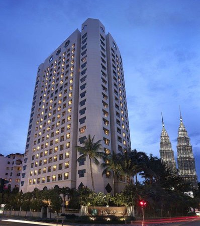 Photo of Ambassador Row Serviced Suites by Lanson Place Kuala Lumpur