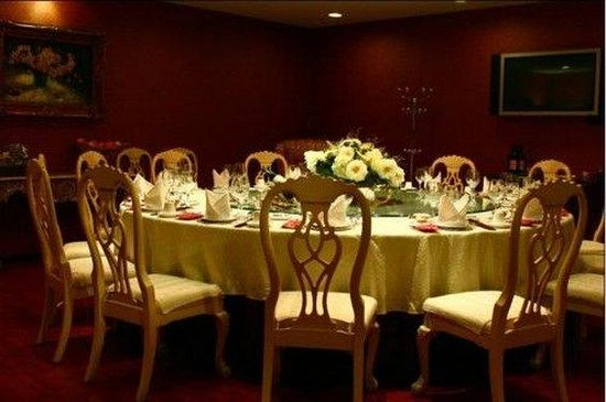 Nanying Ruige International Hotel: Restaurant