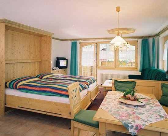 Grchen, Schweiz: Double Room
