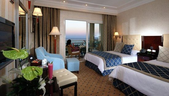 Premier Le Reve Hotel & Spa: Superior room
