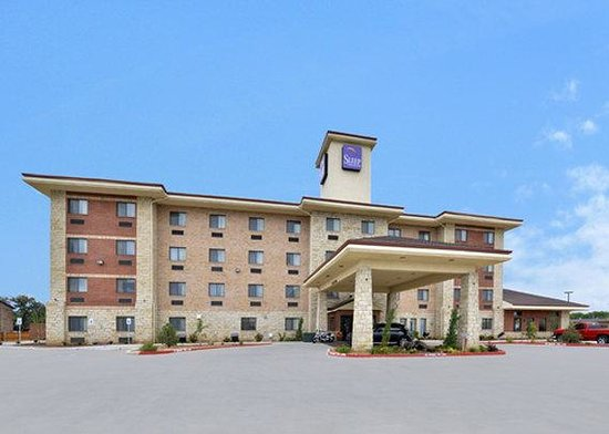 ‪Sleep Inn And Suites Lubbock‬