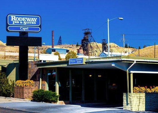 Photo of Rodeway Inn & Suites Capri Butte