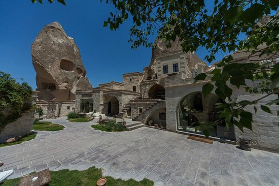 Photo of Anatolian Houses Goreme